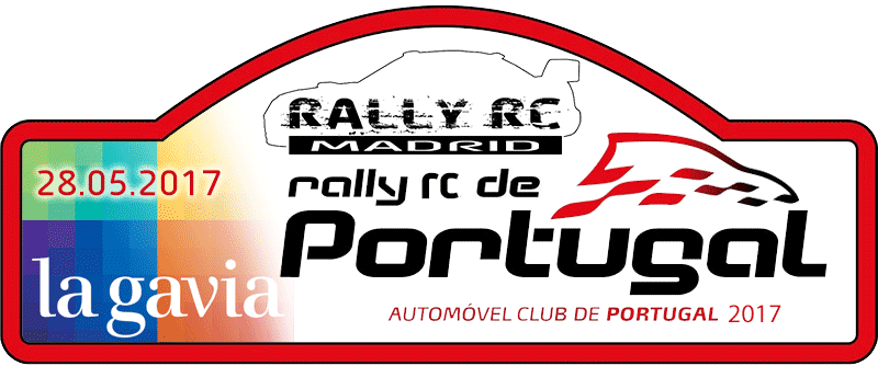 Rally Rc Portugal 2017