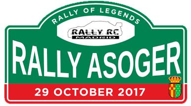 Rally ASOGER