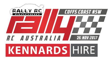Rally Rc Australia 2017