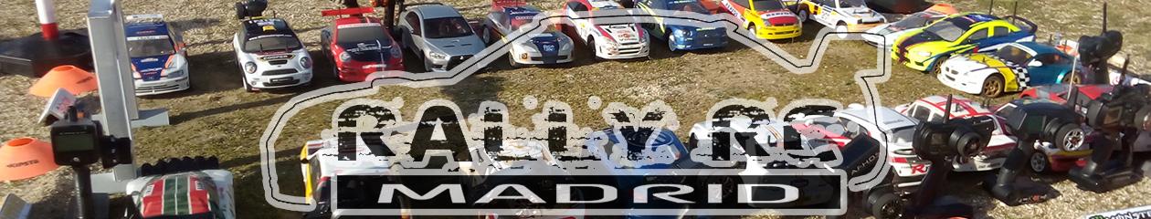 Rally RC Madrid