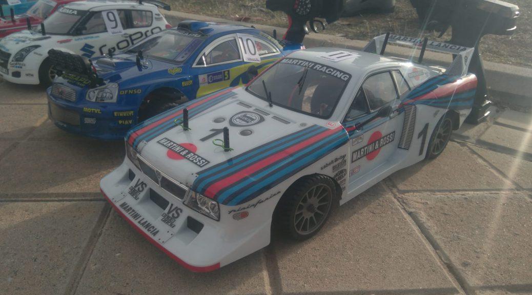 Rally Rc España 2019