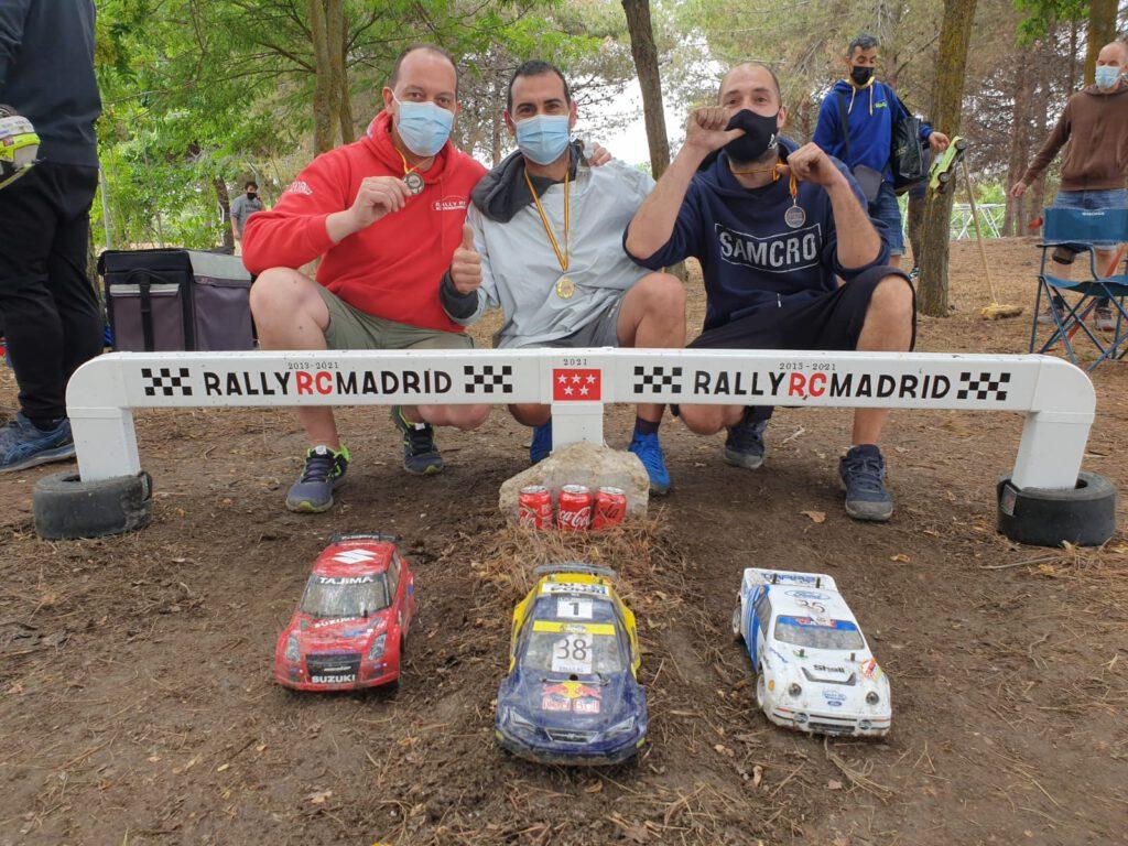 Rally Rc Italia. Categoría WRC2